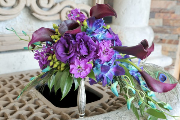 Planning the Ultimate Las Vegas Wedding Made Easy- Floral design