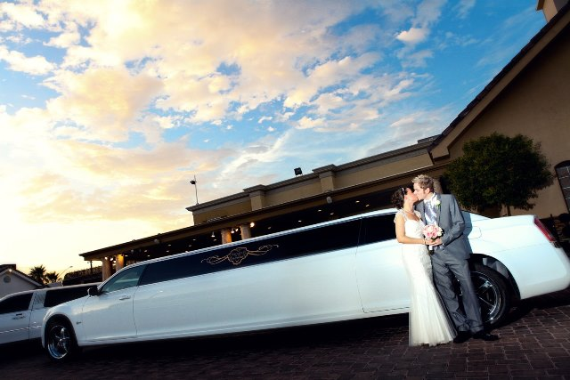 Planning the Ultimate Las Vegas Wedding Made Easy- Limo Service