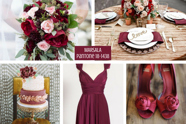 15 Gest Wedding Trends For 2017