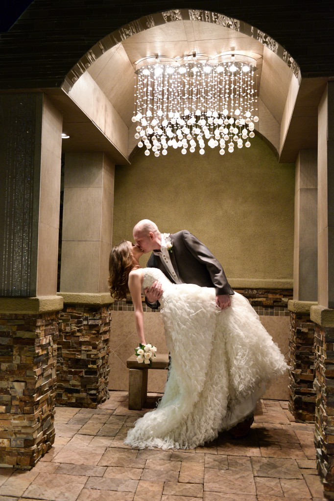 Historic Chapel of the Flowers in Las Vegas Celebrates Romance During Entire Month of February with Surprise Weddings and Vow Renewals