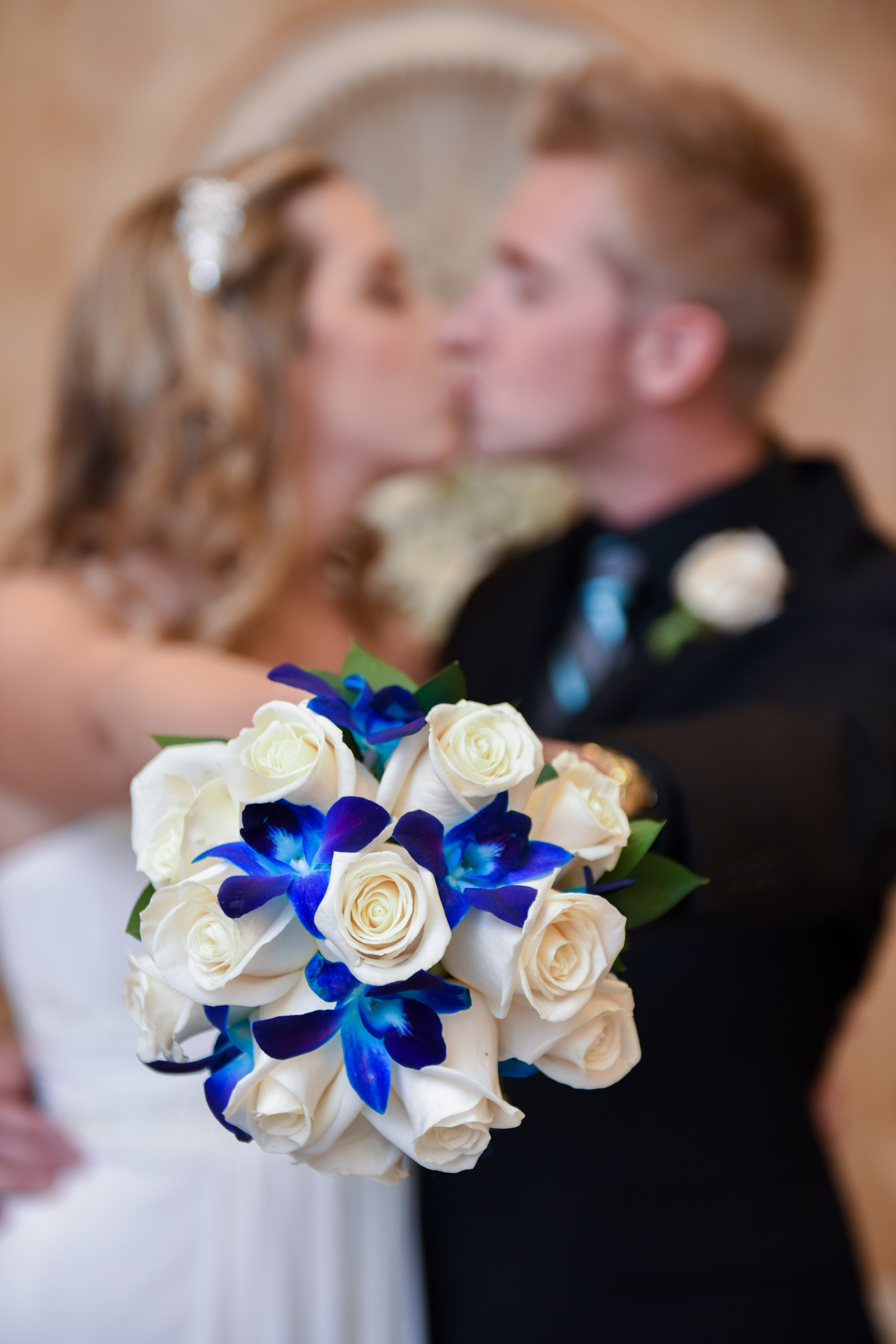 Chapel Of The Flowers In Las Vegas Introduces New Wedding Flower Designs