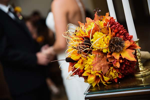 Happy Thanksgiving from Las Vegas Wedding Chapel of the Flowers