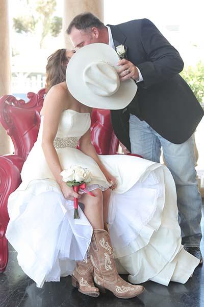 c2a037f1246 Western Wedding :: NFR :: Las Vegas Wedding Specials