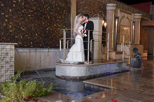 Wedding Photography by Chapel of the Flowers :: Photo of the Month Finalist