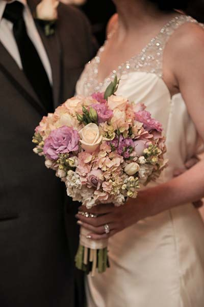 Best of Wedding Trends 2015 from Chapel of the Flowers Las Vegas weddings