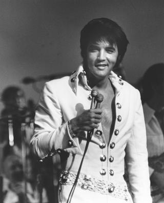 Chapel of the Flowers Happy Birthday, Elvis! A Las Vegas Love Affair