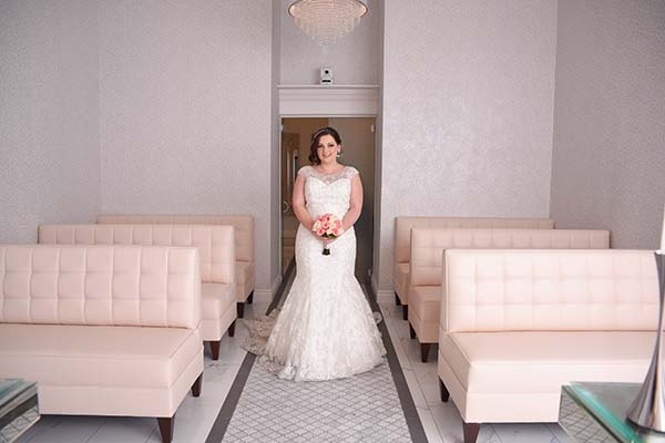 Las Vegas Weddings by Chapel of the Flowers