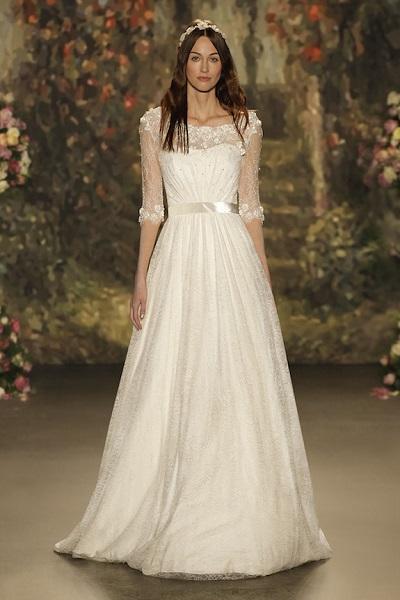 Wedding Trends For A Romantic Bride