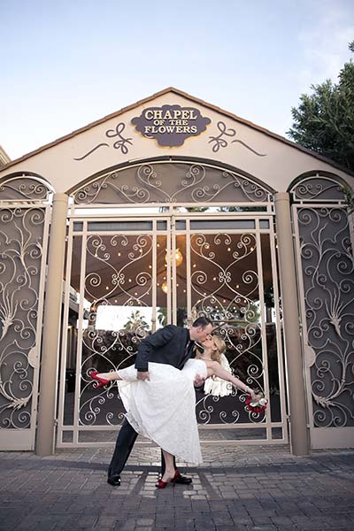 Garden and Outdoor Weddings :: Las Vegas Wedding Photographer :: Las Vegas Weddings