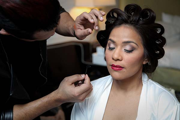 Beauty Services for you Las Vegas Wedding