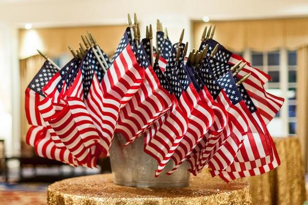 Wedding Ideas for Military Weddings