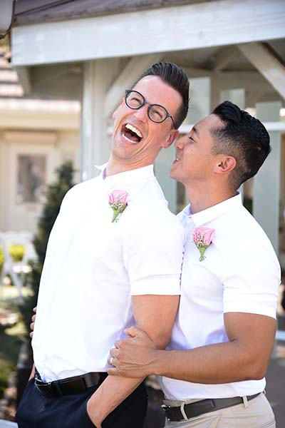 Best Wedding Photo from June 2016 at Chapel of the Flowers :: Las Vegas Weddings :: Primary Photography
