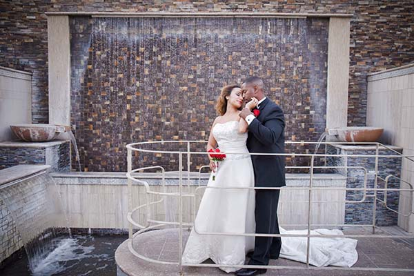 Affordable Fall Wedding Packages in Las Vegas
