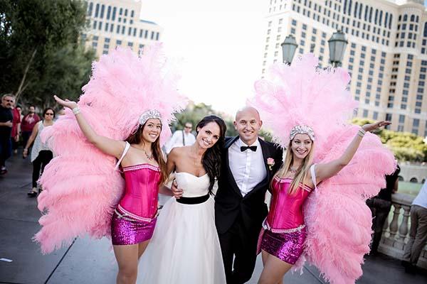 wedding photo ideas for las vegas weddings