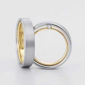 Same Sex Engagement Ring