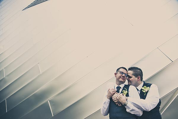 Winner of Best Wedding Photographer in Las Vegas :: Photo of The Month :: September Primary