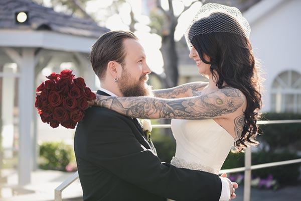 Fall Weddings in Las Vegas