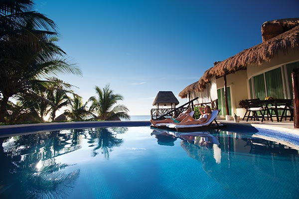 All-inclusive Honeymoon Packages
