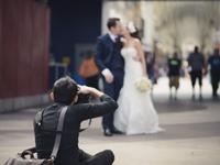 Secondary Wedding Photographer for Las Vegas Weddings