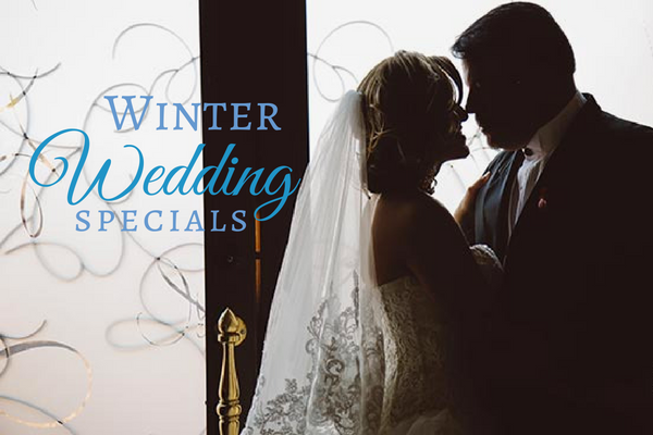 Las Vegas Wedding Promotions for 2016