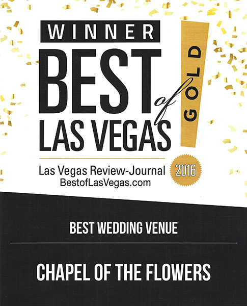 Winners of Best of Las Vegas 2016
