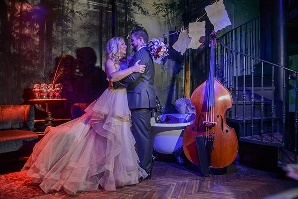 Best Wedding Photographer in Las Vegas :: Photo of The Month :: October Winner
