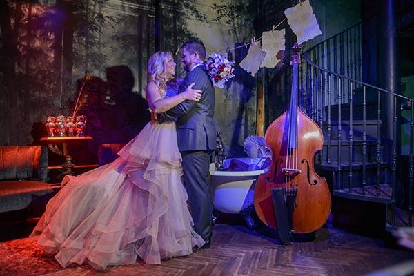 Best Wedding Photographer in Las Vegas :: Photo of The Month :: October Winner