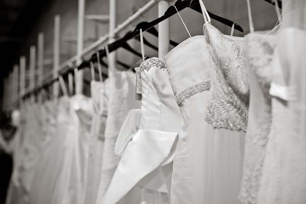 Secondhand Wedding Dresses