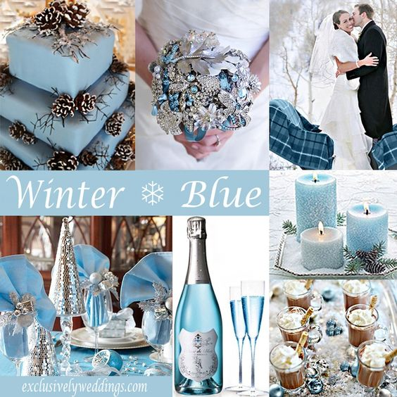 Winter is coming best winter wedding trends winter is coming winter wedding trends of 2016 junglespirit Images