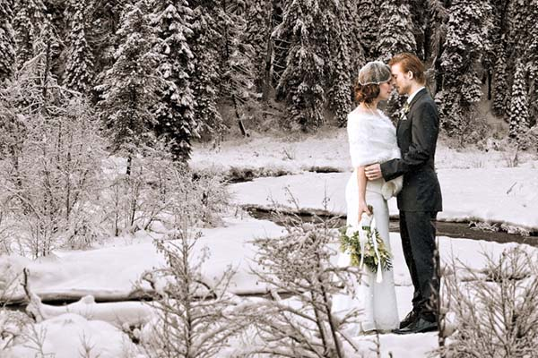 Winter is coming best winter wedding trends winter wedding ideas and a festive and romantic wedding junglespirit
