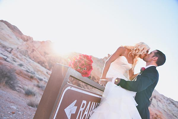 Best Wedding Photographer in Las Vegas :: Photo of The Month :: November Primary Winner