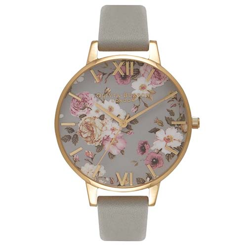 Valentine's Day Gift for Her | Designer Watch