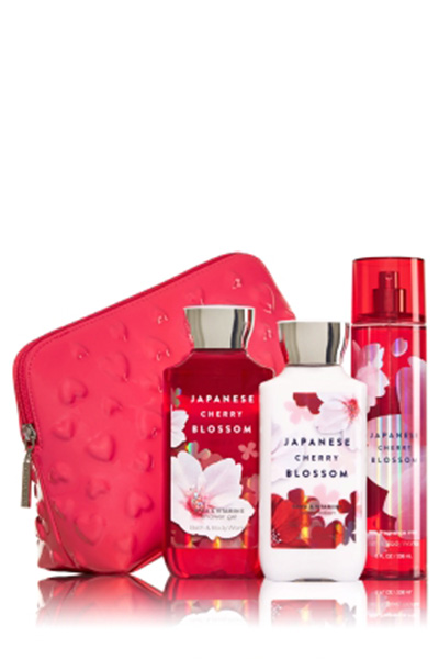 Valentine's Day Gift for Her | Bath and Body Works