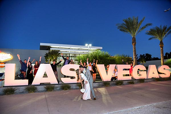 wedding ideas vegas guide to plan summer weddings in vegas 27871