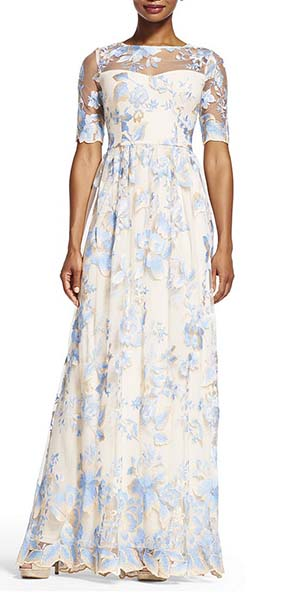 Most Stylish Mother Of The Bride And Groom Dresses