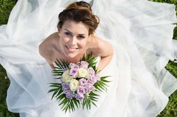 Sologamy Wedding Ideas