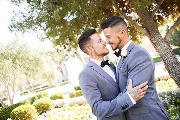 Best SameSex Wedding Planning Ideas