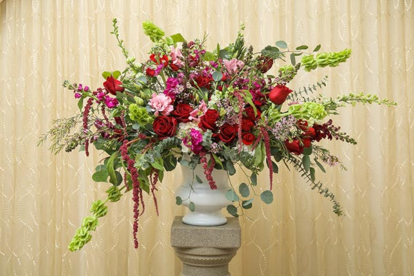 Game of Thrones Wedding Flowers and Colors   Game of Thrones Wedding Ideas
