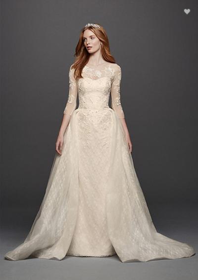 Sansa Stark Wedding Dress | Game of Thrones Wedding Dress | Game of Thrones Wedding Ideas