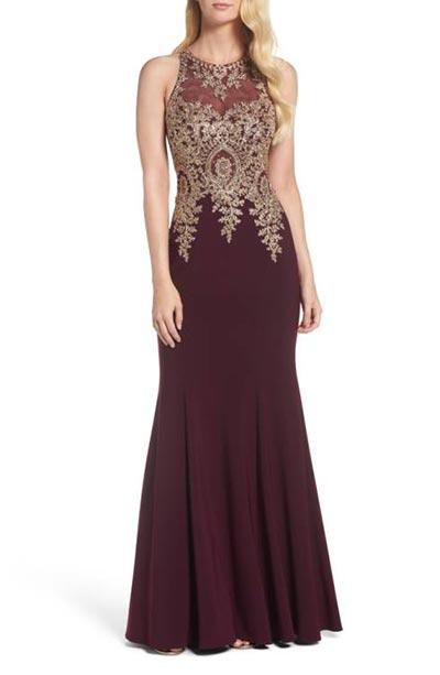 "Melisandre ""Red Lady"" Wedding Dress   Game of Thrones Wedding Dress   Game of Thrones Wedding Ideas"