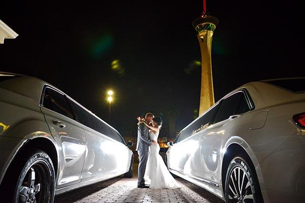 Best Affordable Las Vegas Wedding Packages | Romantic Wedding Package in Vegas