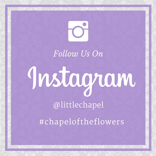 Instagram @littlechapel