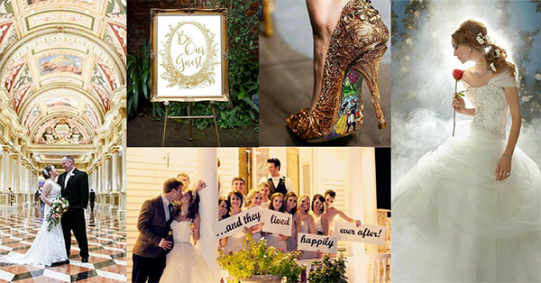 Fairytale Weddings | Disney Weddings