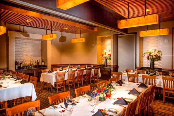 Unique Las Vegas Wedding Reception Venue | Brazilian Steakhouse