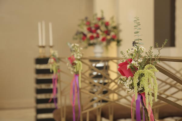 Wedding Flower Ideas Bridal Bouquets And Floral Decor