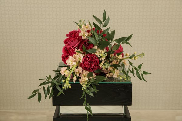 Wedding Flower Ideas | Bridal Bouquet Ideas | Forever In Love Bouquet