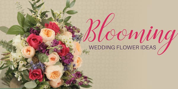 Wedding Flower Ideas | Las Vegas Wedding Florist and Venue | Chapel of the Flowers